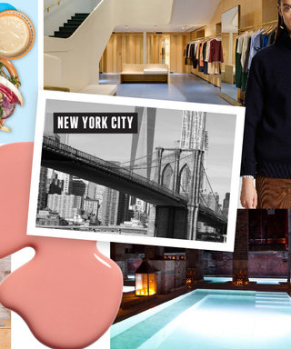 This InStyle Editor Shares Her #NYFW Guide to New York City
