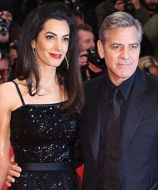 George and Amal Clooney Embody Hollywood Glamour at the Berlin Film Festival
