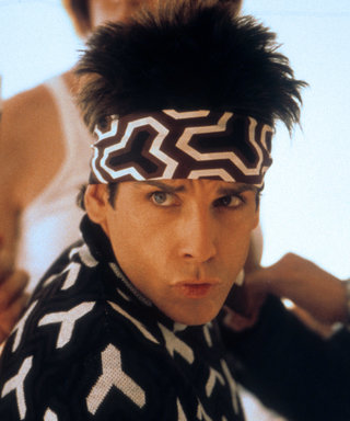 "9 Times Celebrities Unintentionally Rocked Zoolander's ""Blue Steel"""
