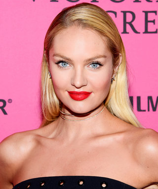 Candice Swanepoel Shares the Smoothie Recipe Behind Her Gorgeous Skin