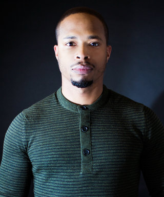 Scandal Returns Tonight! Star Cornelius Smith Jr. Reveals What to Expect