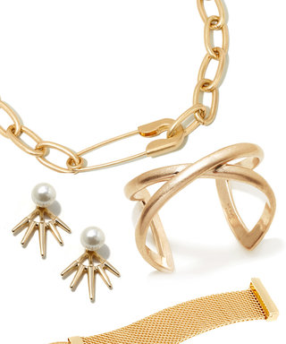 Introducing The Jewelry Collection by InStyle
