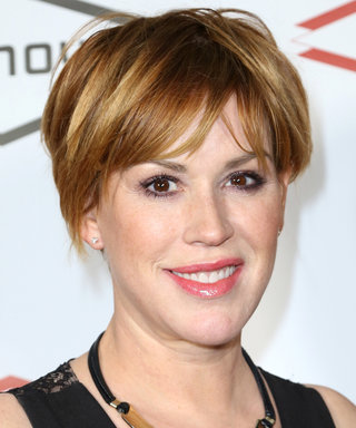 Happy Birthday, Molly Ringwald! Check Out This Instagram Queen's Best Selfies