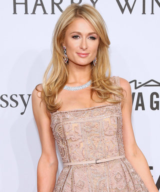 Paris Hilton Just Released Yet Another Fragrance