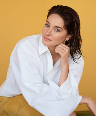 """Shailene Woodley Inside the New InStyle: """"Happiness Is Not Something I Need to Achieve"""""""