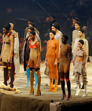 Back of the Cab: Watch Our 1-Minute Review of Kanye West's Yeezy Season 3 Show