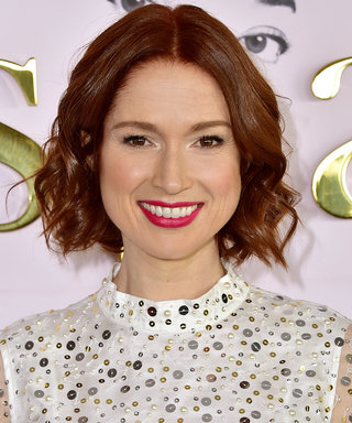 Ellie Kemper Reveals Her Secret Weapon to Staying Warm this Winter