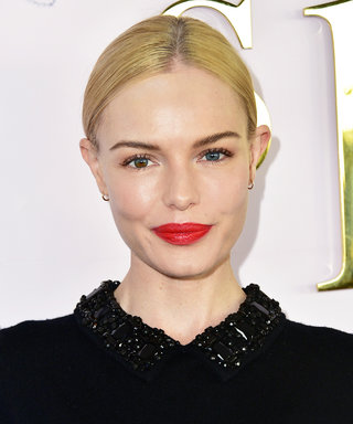 Kate Bosworth on Why She Might Be in Bed All of New York Fashion Week