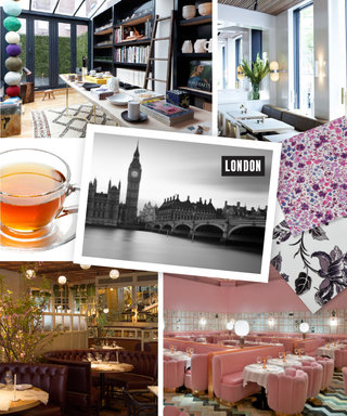 InStyle's Senior Style Editor Shares Her #LFW City Guide to London