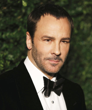 Tom Ford on How Designers Are Dictators and Why He Would Turn Down Dressing a Celebrity