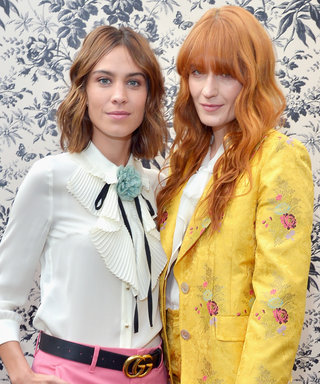"The Secret to Florence Welch's Killer Style: ""Psychedelic Granny Influences"""