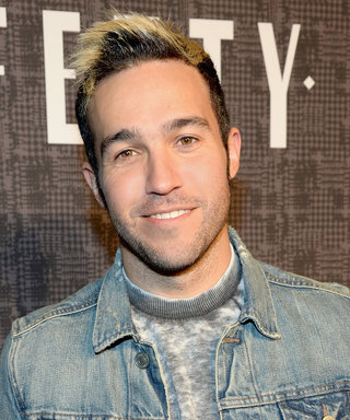Pete Wentz Takes Us Behind-the-Scenes at #NYFW—See His Photos