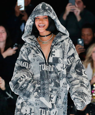 Rihanna's Fenty x Puma Collection Proves Bad Gals Rule
