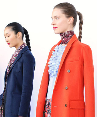 9 Layering Lessons to Learn from the J. Crew Fall 2016 Presentation