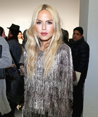 Rachel Zoe Explains Why Her Fall 2016 Collection Is Unlike Anything She's Ever Done