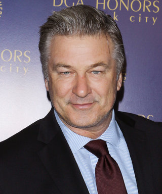 WATCH: This Is How Alec Baldwin (and Other Stars) Combat Aging