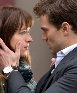 Filming for the Fifty Shades of Grey Sequel Has Started—See E. L. James's Set Photo
