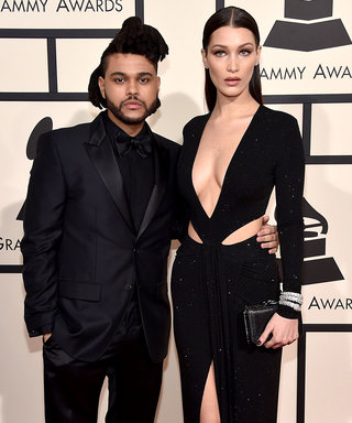 "See Bella Hadid's Sweet Birthday Message for The Weeknd, Her ""Favorite Person on the Planet"""