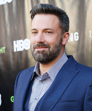 "Ben Affleck Received ""Valuable"" Batman Advice from George Clooney and Christian Bale"