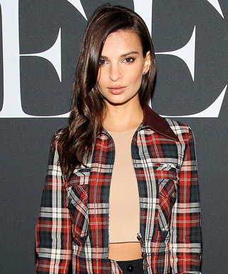 Emily Ratajkowski Celebrates Miu Miu's Empowering Film Series During NYFW