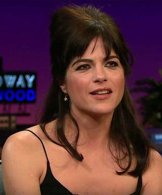 """Selma Blair on Playing the """"Endearing"""" Kris Jenner and Attending the Kardashian Christmas Party"""