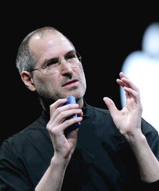 In Honor of Steve Jobs's Birthday, Watch the Best Onscreen Portrayals of the Tech Icon