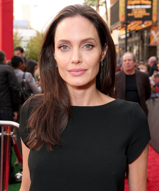 Angelina Jolie Admits She Didn't Always Want to Have Kids in Candid AP Interview