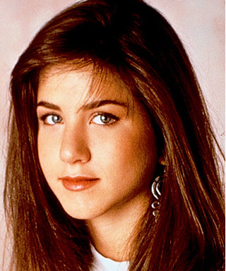 See the Friends Leading Ladies' Transformations Through the Years