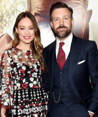 Olivia Wilde and Jason Sudeikis Go Glam for Red Carpet Date Night