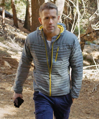 Let Ryan Reynolds Charm Your Socks Off with His One Tree Initiative PSA