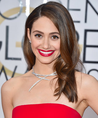 This Is the Skincare Treatment That Stars Like Emmy Rossum Will Be Getting Before the Oscars
