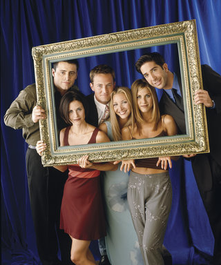 We Asked the Stars: Which Friends Character Are You and Why?