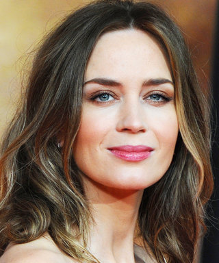 Emily Blunt May Portray Mary Poppins in Disney's New Sequel