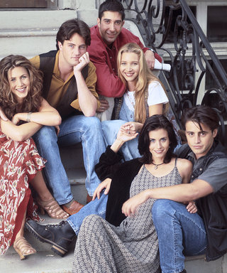 15Style Lessons From Friends That Will Always Be There For You