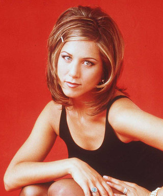 """In Honor of the Friends Reunion, See 13 Celebrities Who Have Also Rocked """"The Rachel"""" Haircut"""