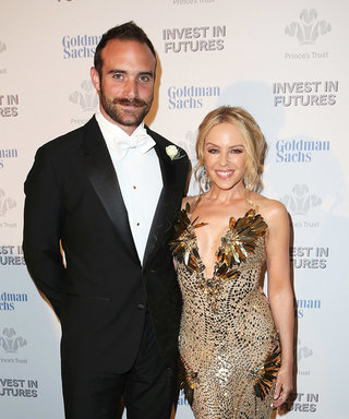Kylie Minogue Is Engaged to Beau Joshua Sasse!