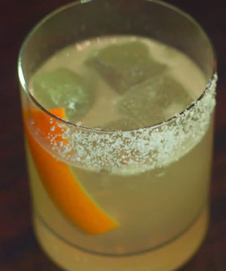 Try This Sweet Twist on Your Traditional Margarita in Honor ofNational Margarita Day