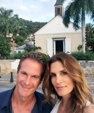 Cindy Crawford's 50th Birthday Weekend Is as Fabulous as the Supermodel Herself