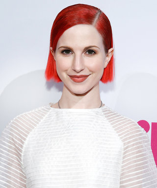 Paramore's Hayley Williams Weds Longtime Beau, Chad Gilbert of New Found Glory