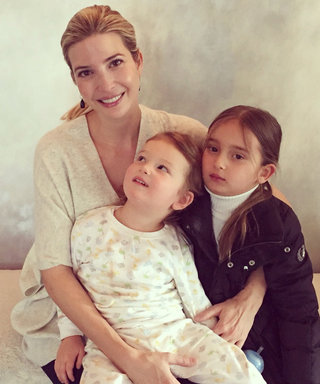 Ivanka Trump Glows in an Endearing Family Photo with Her Children