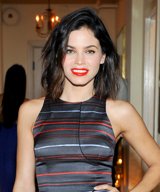 See How Jenna Dewan Tatum Works Out Her Abs and Booty in This Dance Video