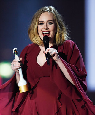 6 Unforgettable Moments from the 2016 Brit Awards
