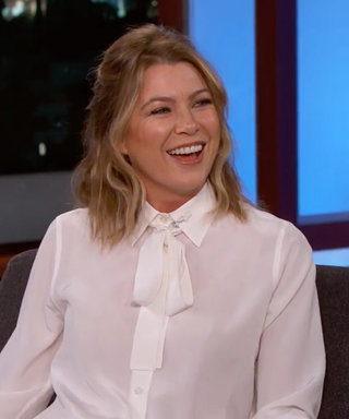 """Ellen Pompeo Can't Be in Taylor Swift's Girl Squad Because of This """"Awkward"""" Reason"""