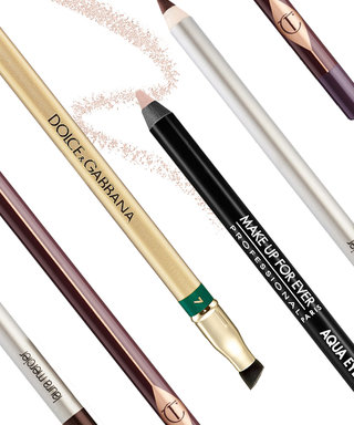 The Best Eyeliners for Your Eye Color