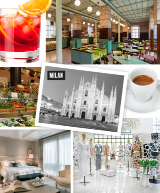 InStyle Accessories Director Meggan Crum Shares Her Milan City Guide