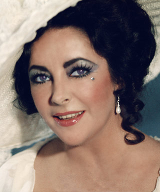 New Elizabeth Taylor Photos Offer Never-Before-Seen Glimpses of Her Private World