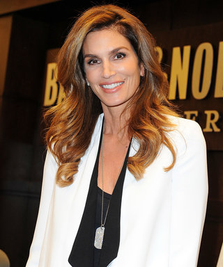 Cindy Crawford Shares Her Best Beauty Advice and Dishes on Her Favorite Products