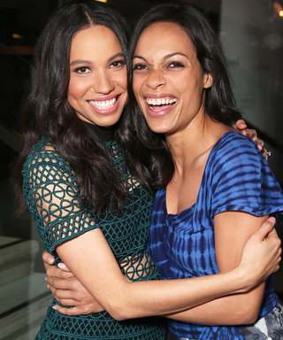 Jurnee Smollett-Bell, Rosario Dawson, and More Stars Embrace Diversity and Girl Power at Alfre Woodard's Pre-Oscars Party