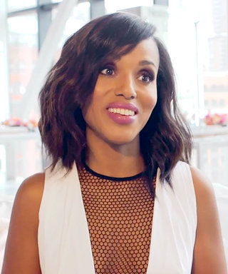 Kerry Washington's Beauty Philosophy Is Pretty Empowering