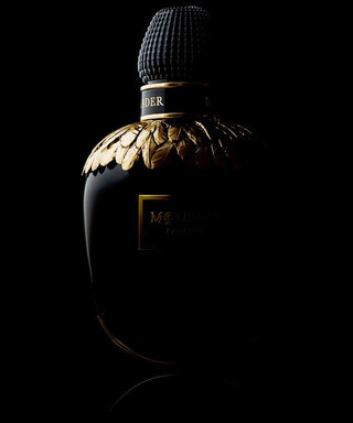 Alexander McQueen's Beyond-Sexy Fragrance Launches Next Week
